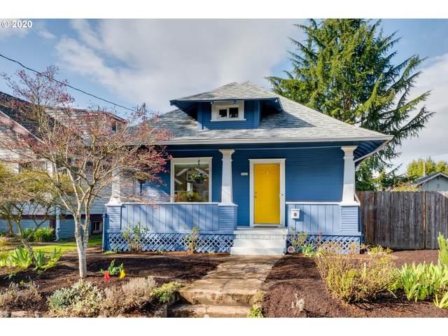 7325 SE Insley St, Portland, OR 97206 (MLS #20391238) :: Change Realty