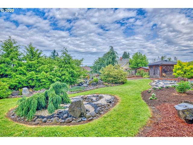 1605 E Madison Ave, Cottage Grove, OR 97424 (MLS #20391239) :: Song Real Estate