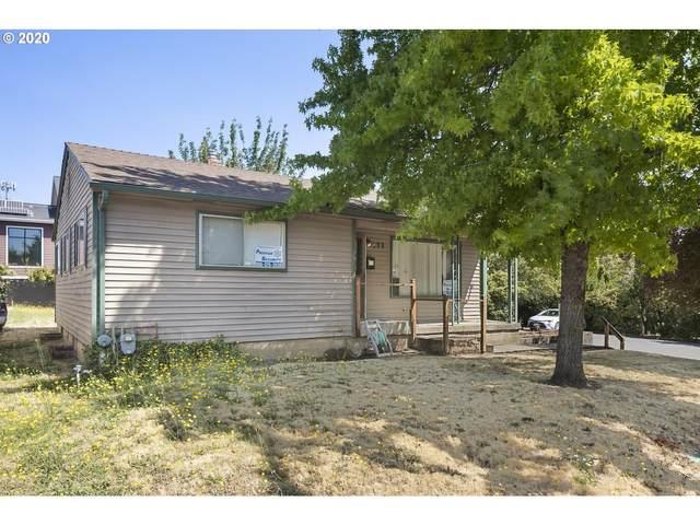 173 Salem Heights Ave SE, Salem, OR 97302 (MLS #20391453) :: Next Home Realty Connection
