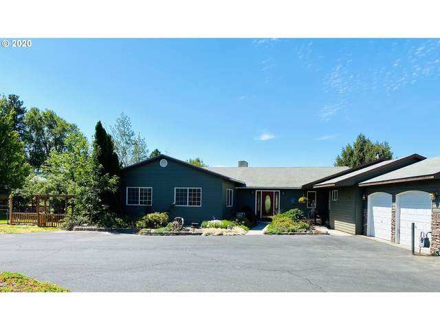 1030 SW 17TH St, Hermiston, OR 97838 (MLS #20391580) :: Fox Real Estate Group