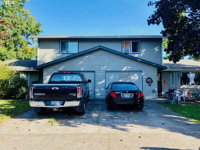 -1 Fiesta Dr, Springfield, OR 97477 (MLS #20391744) :: Duncan Real Estate Group