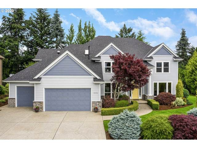 1573 Brewster Ct SE, Salem, OR 97302 (MLS #20391851) :: Next Home Realty Connection