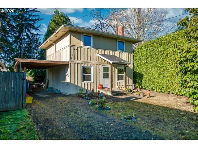 219 SE 94TH Ave, Portland, OR 97216 (MLS #20391897) :: Gustavo Group
