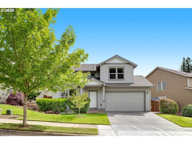 19974 SW Valiant Dr, Beaverton, OR 97007 (MLS #20391942) :: Next Home Realty Connection