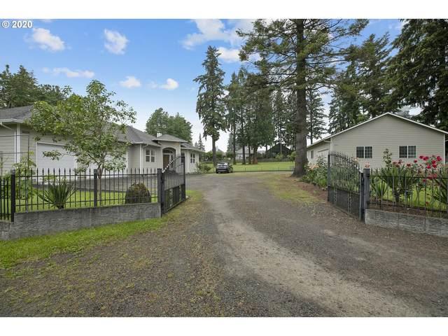 16016 SE 34TH St, Vancouver, WA 98683 (MLS #20391973) :: Cano Real Estate