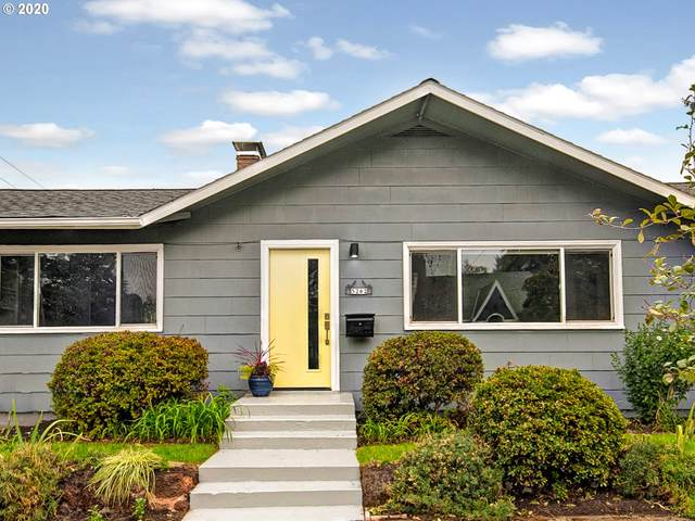 5262 NE 37th Ave, Portland, OR 97211 (MLS #20391997) :: Beach Loop Realty