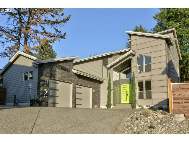 150 N 45TH Cir, Camas, WA 98607 (MLS #20392001) :: Brantley Christianson Real Estate