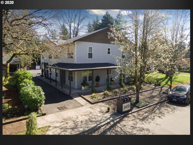 3410 SE 116TH Ave, Portland, OR 97266 (MLS #20392038) :: Gustavo Group