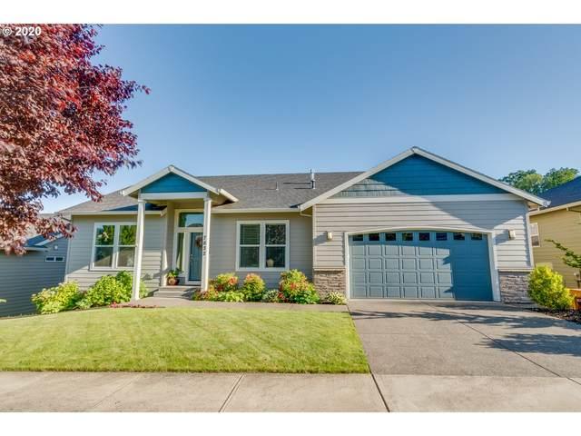 7832 SW Hansen Ln, Tigard, OR 97224 (MLS #20392151) :: Fox Real Estate Group