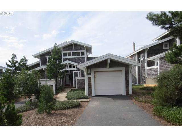 415 Capes Dr #38, Oceanside, OR 97134 (MLS #20392346) :: Song Real Estate