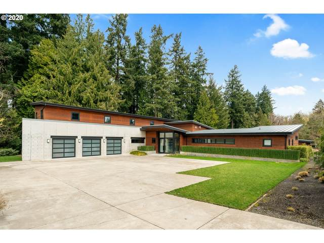 937 Atwater Rd, Lake Oswego, OR 97034 (MLS #20392406) :: McKillion Real Estate Group