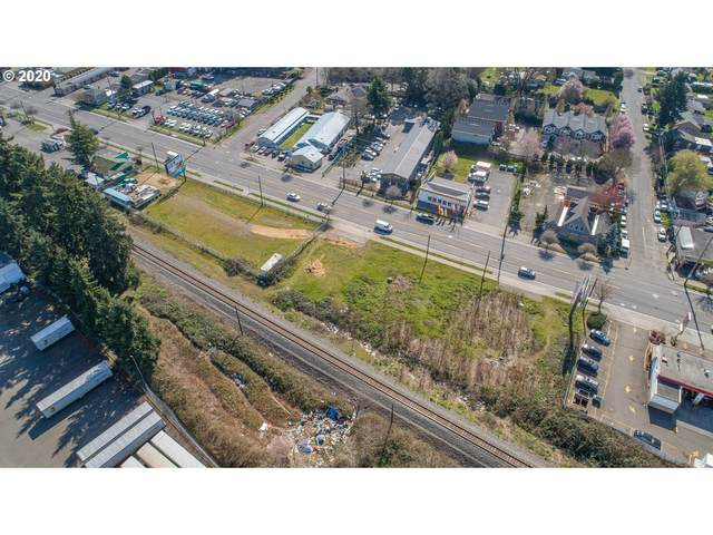11807 NE Sandy Blvd, Portland, OR 97220 (MLS #20392573) :: McKillion Real Estate Group