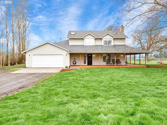 11715 Hazelgreen Rd, Silverton, OR 97381 (MLS #20392579) :: Next Home Realty Connection