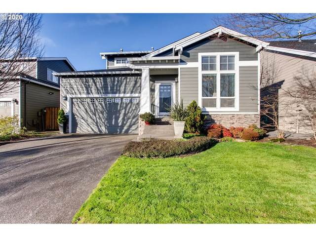 15679 NW Ryegrass St, Portland, OR 97229 (MLS #20392741) :: Change Realty