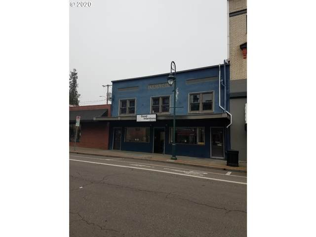 Forest Grove, OR 97116 :: McKillion Real Estate Group