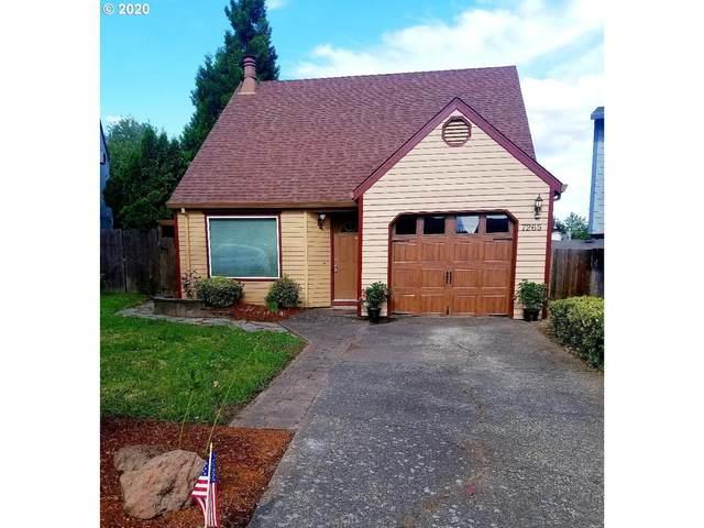 7265 SW 158TH Pl, Beaverton, OR 97007 (MLS #20393063) :: Fox Real Estate Group