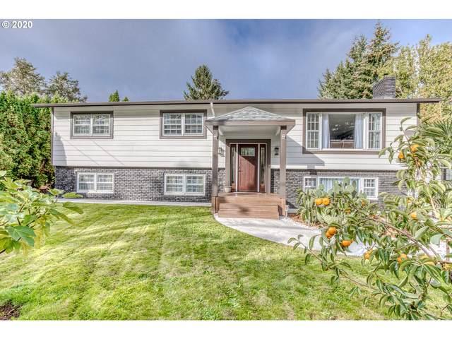 827 NE 155TH Ave, Portland, OR 97230 (MLS #20393110) :: Stellar Realty Northwest