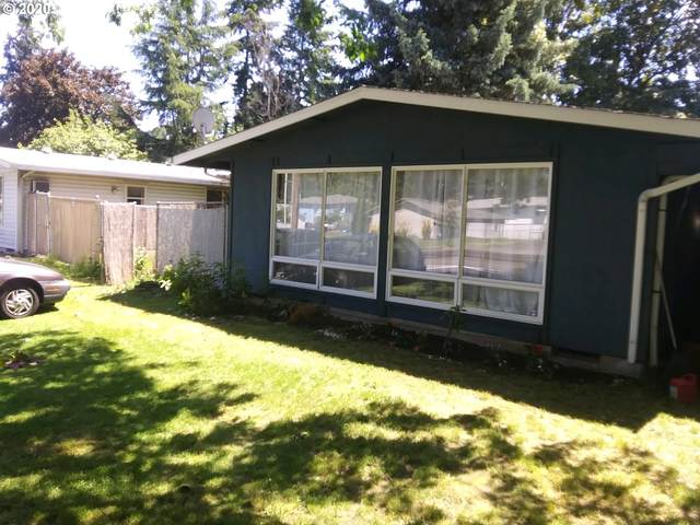 15622 E Burnside St A&B, Portland, OR 97233 (MLS #20393270) :: Piece of PDX Team