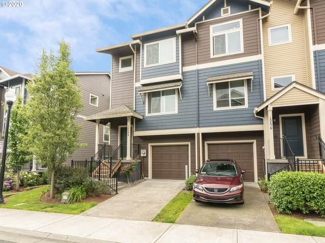 10488 NE Avery Way, Hillsboro, OR 97006 (MLS #20393411) :: Fox Real Estate Group