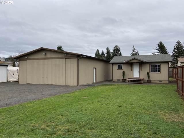 32796 E Delaney St, Coburg, OR 97408 (MLS #20393484) :: Song Real Estate