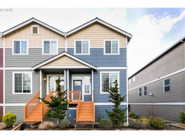 18276 SW Annamae Ln, Beaverton, OR 97003 (MLS #20393549) :: Cano Real Estate