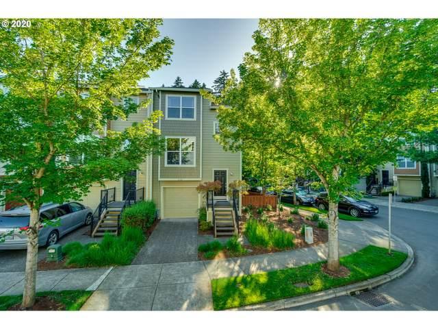 2163 NE Cadbury Ave, Hillsboro, OR 97006 (MLS #20393574) :: Fox Real Estate Group