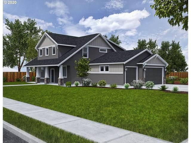 8710 N Juniper St, Camas, WA 98607 (MLS #20393598) :: Fox Real Estate Group