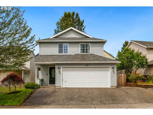 1751 SE Ripplewood Ave, Hillsboro, OR 97123 (MLS #20393727) :: Next Home Realty Connection