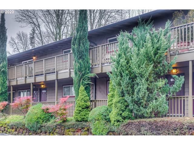 1025 SW Bertha Blvd #5, Portland, OR 97219 (MLS #20393769) :: Change Realty