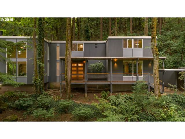 1250 S Radcliffe Rd, Portland, OR 97219 (MLS #20393872) :: Gustavo Group