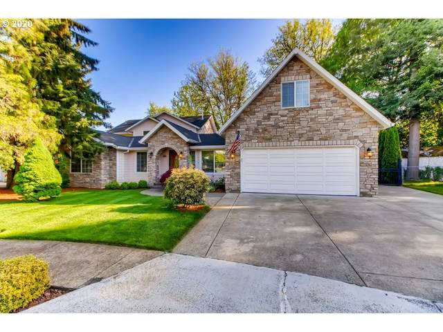 1535 SE Evelyn Ct, Gresham, OR 97080 (MLS #20393969) :: Next Home Realty Connection
