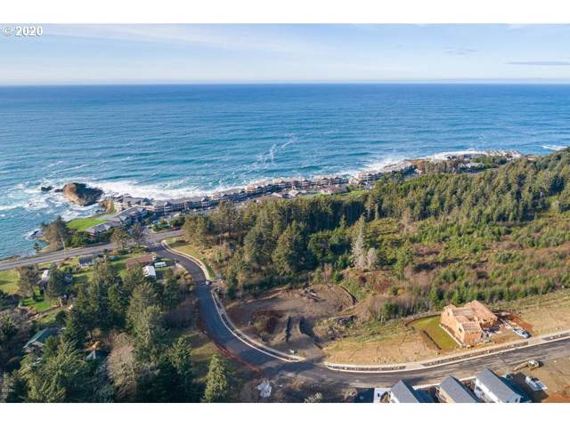 Lillian Ln #8, Depoe Bay, OR 97341 (MLS #20394187) :: Gustavo Group