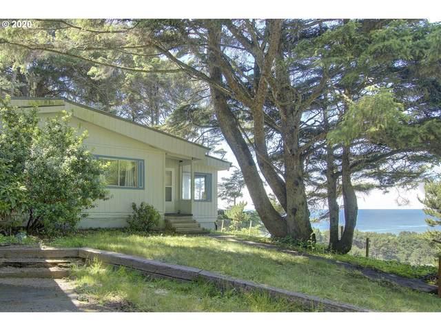 420 NW 54TH Pl, Newport, OR 97365 (MLS #20394217) :: Beach Loop Realty