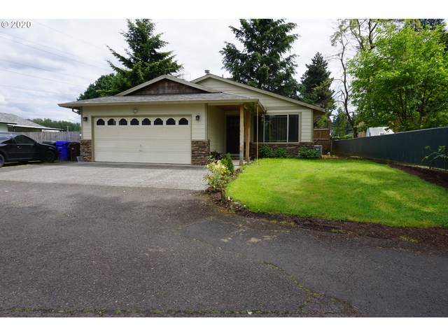 20260 NE Oregon St, Fairview, OR 97024 (MLS #20394288) :: Gustavo Group