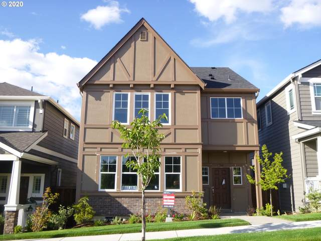 15210 NW Olive St, Portland, OR 97229 (MLS #20394309) :: Gustavo Group