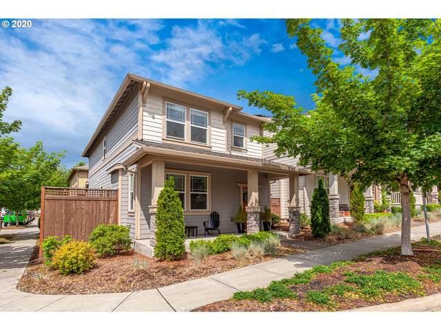 233 NW 117TH Loop, Portland, OR 97229 (MLS #20394374) :: Townsend Jarvis Group Real Estate