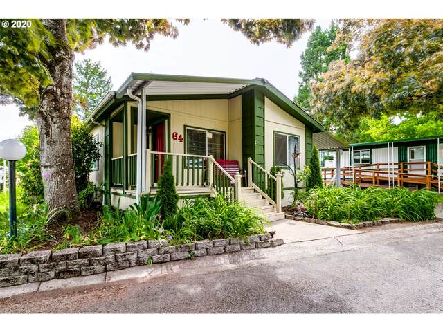 1475 Green Acres Rd #64, Eugene, OR 97408 (MLS #20394441) :: Fox Real Estate Group