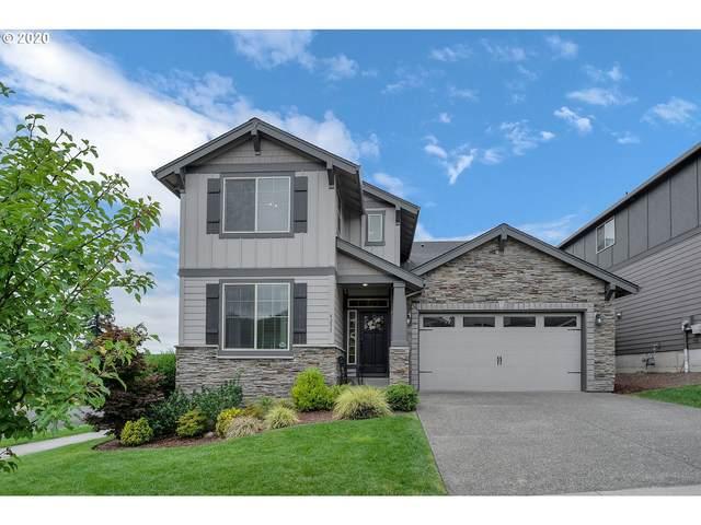 4295 SW Eastwood Ave, Gresham, OR 97080 (MLS #20394579) :: Brantley Christianson Real Estate