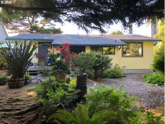 4490 Blue Heron Way, Neskowin, OR 97149 (MLS #20394655) :: Beach Loop Realty
