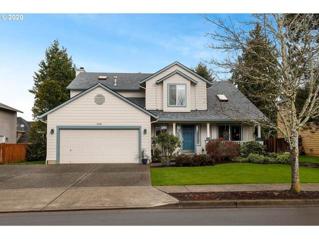 13159 Century Dr, Oregon City, OR 97045 (MLS #20394714) :: Song Real Estate