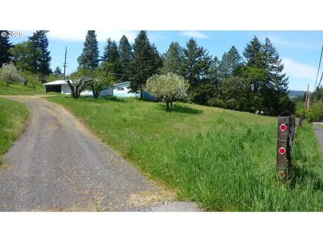 525 NW Loop Rd, White Salmon, WA 98672 (MLS #20394800) :: Stellar Realty Northwest