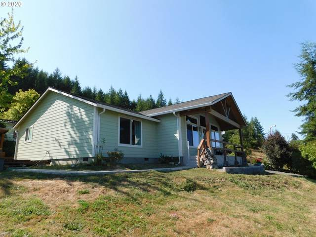 52466 Old Broadbent Rd, Myrtle Point, OR 97458 (MLS #20394811) :: Song Real Estate