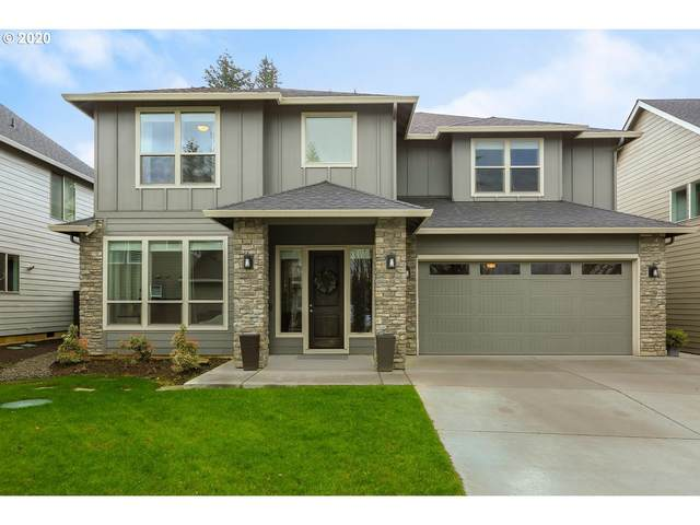 1928 NW 44TH Ave, Camas, WA 98607 (MLS #20394823) :: Next Home Realty Connection