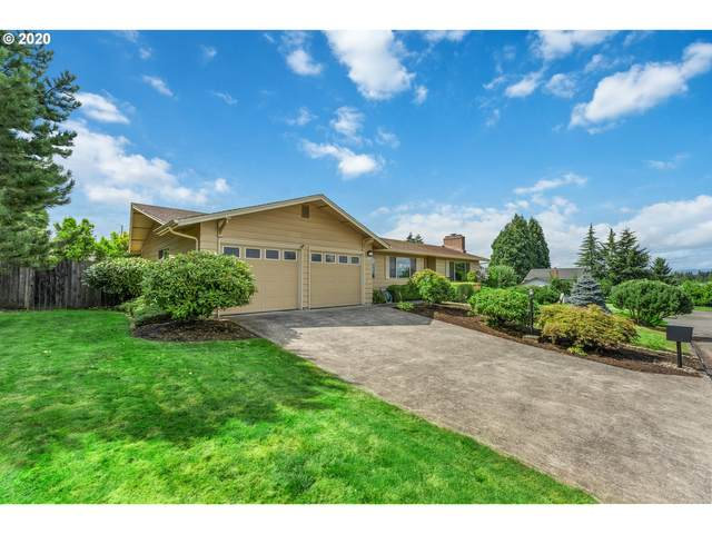 16212 NE 30TH Ave, Ridgefield, WA 98642 (MLS #20395035) :: Change Realty