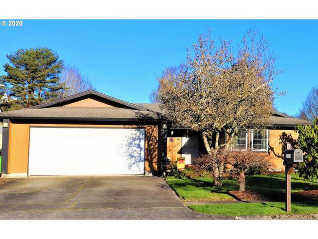 3928 Gardenia St, Longview, WA 98632 (MLS #20395222) :: Song Real Estate