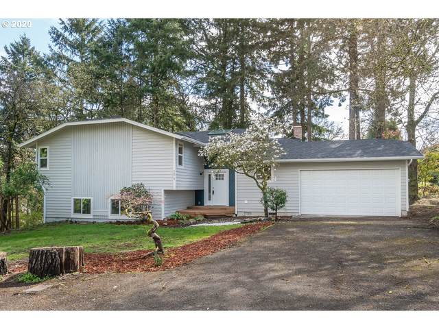 5070 SE Weeks Ct, Milwaukie, OR 97267 (MLS #20395247) :: Townsend Jarvis Group Real Estate
