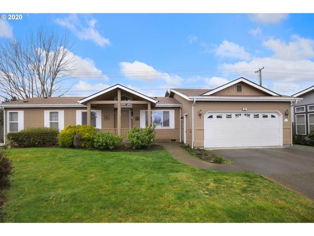 4055 Royal Ave Space 83, Eugene, OR 97402 (MLS #20395263) :: Townsend Jarvis Group Real Estate
