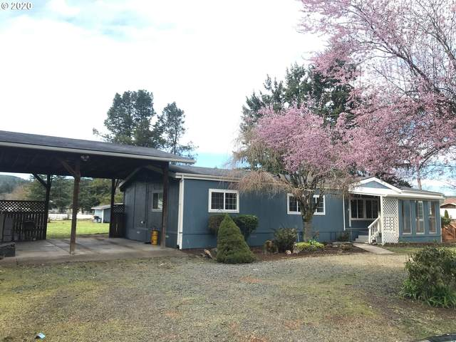 80384 Delight Valley Sch Rd, Cottage Grove, OR 97424 (MLS #20395499) :: Song Real Estate
