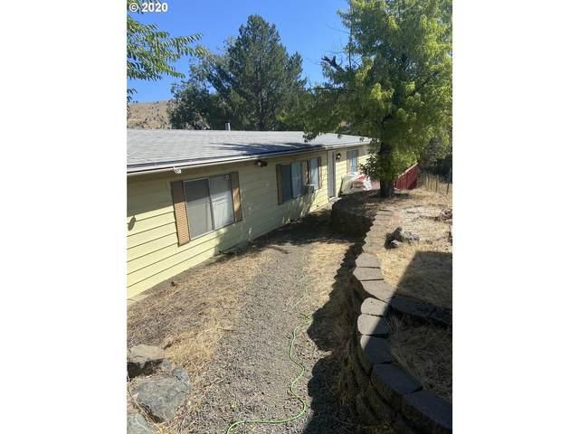 392 Highlan Ter, Mount Vernon, OR 97865 (MLS #20395558) :: McKillion Real Estate Group
