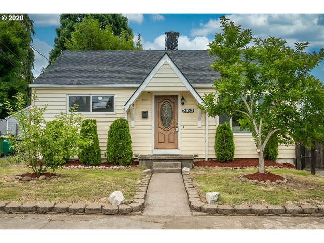 2633 19TH Ave, Forest Grove, OR 97116 (MLS #20395703) :: Next Home Realty Connection